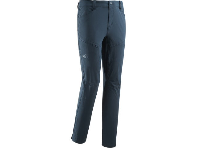 Millet Trekker Stretch II Pantalon Homme, orion blue